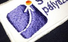 db8faacad0 cég logó hímzés