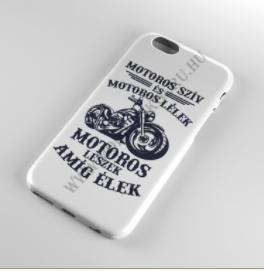 egyedi motoros telefontok